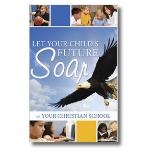 Future Soar Church Postcards