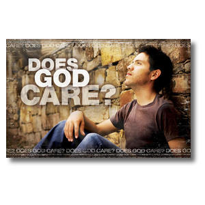 Does God Care 4/4 ImpactCards