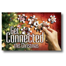 Christmas Connected