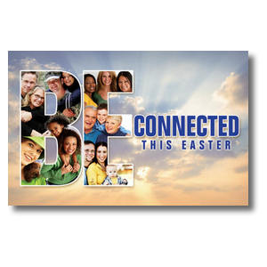 Be Connected Postcards