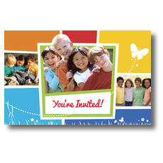 VBS Youre Invited Postcard