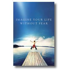 Fearless Postcard