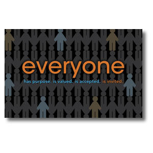 Everyone Postcards