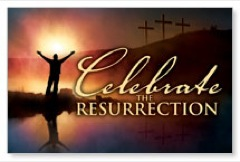 Celebrate Resurrection