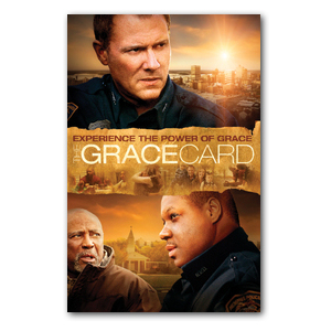 Grace Card Postcards