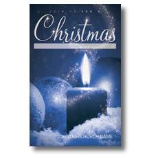 Christmas Celebration Postcard