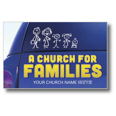 Church for Families