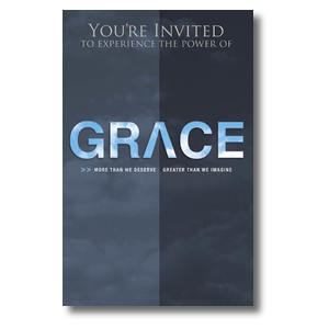Grace: Max Lucado Postcards