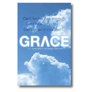 Learn Grace Postcards