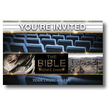 Bible Theater Invited