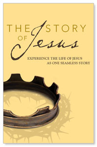 The Story of Jesus 4/4 ImpactCards