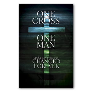One Cross DIY Postcard Packs