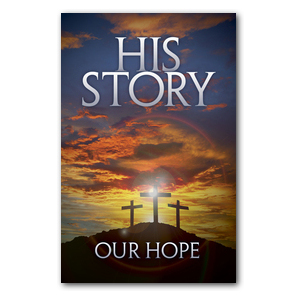 His Story Our Hope DIY Postcard Packs