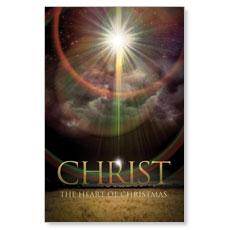Christ the Heart Postcard