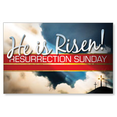Risen Resurrection