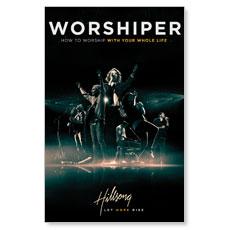 Worshiper Postcard