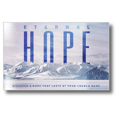 Eternal Hope Postcard