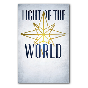 Light of the World Star ImpactCards