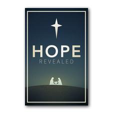 Hope Revealed Postcard