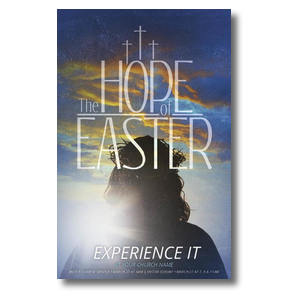 Hope of Easter Postcards