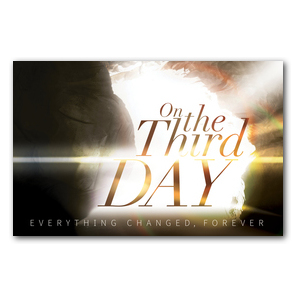 Third Day Tomb Postcards