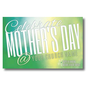 Mother's Day At  4/4 ImpactCards