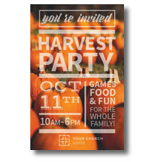 Pumpkin Event