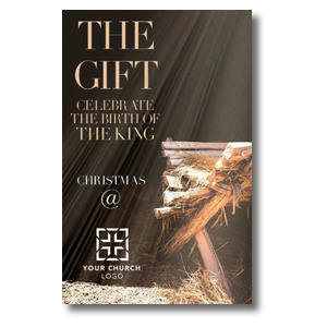 The Gift Manger Postcards