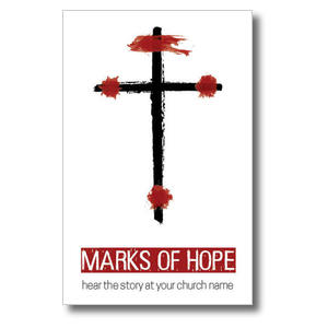 Marks of Hope Postcards