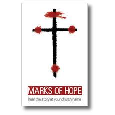 Marks of Hope Postcard