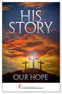 UMC His Story Our Hope Postcards