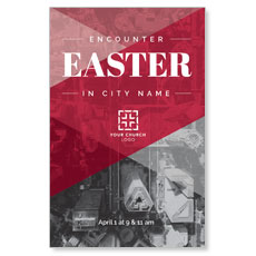 Encounter Easter City