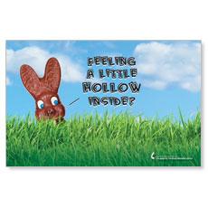 UMC Easter Hollow Postcard