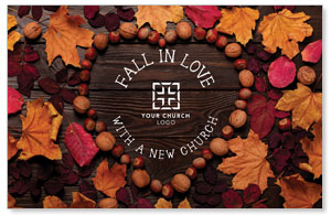 Fall in Love 4/4 ImpactCards