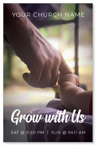 Grow With Us 4/4 ImpactCards