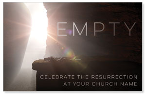 Empty Tomb Open 4/4 ImpactCards