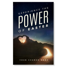 Power of Easter Tomb