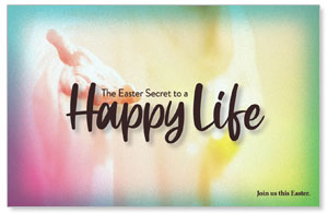 Happy Life 4/4 ImpactCards