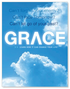 Learn Grace InviteCards