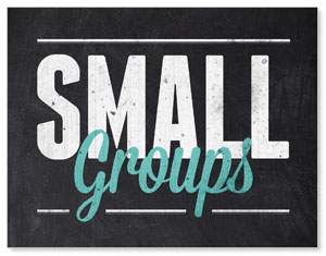 Slate Small Groups  ImpactMailers