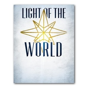 Light of the World Star ImpactMailers
