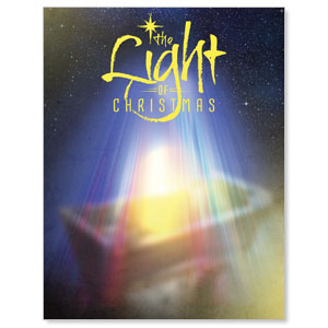 The Light of Christmas ImpactMailers