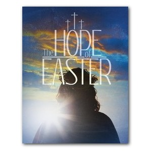 Hope of Easter InviteCards