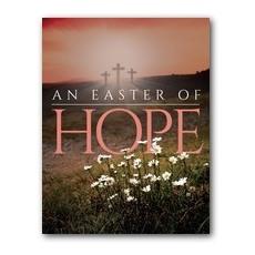 Easter Hope Daisy InviteCard