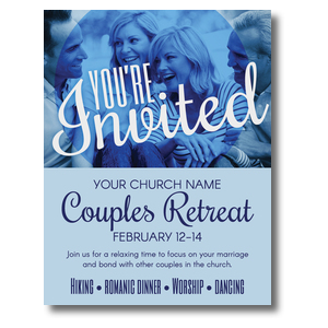 Couples Invite InviteCards