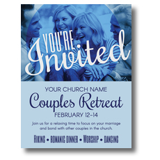 Couples Invite