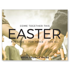 Easter Come Together