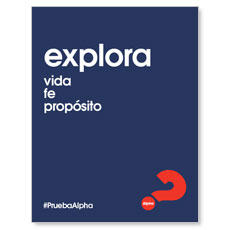 Alpha Explore Spanish
