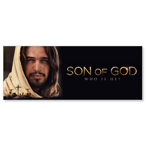Son of God Who is He? InviteTickets