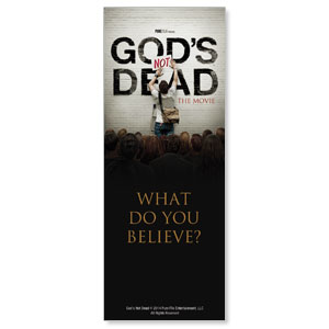 Gods Not Dead InviteTickets